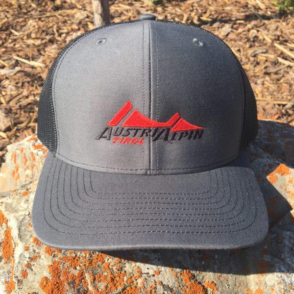 Hat CG Front